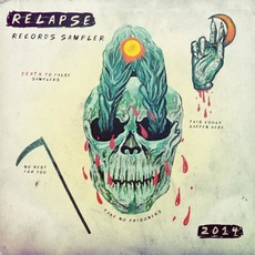 Relapse Sampler 2014 mp3 Compilation by Various Artists