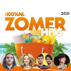 Radio 100% NL Zomer Hits mp3 Compilation by Various Artists