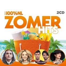 Radio 100% NL Zomer Hits by Various Artists