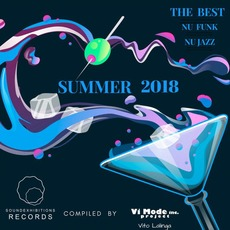 Nu Funk & Nu Jazz: The Best Of Summer 2018 mp3 Compilation by Various Artists