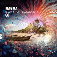 Magma Summer Selection 01 by Various Artists