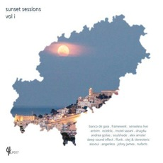 Sunset Sessions, Vol. 1 by Various Artists