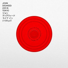 John Digweed: Live In Tokyo (Limited Edition) by Various Artists