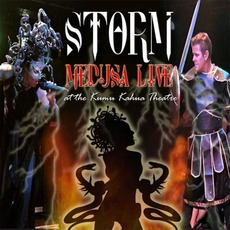 Medusa: Live! mp3 Live by Storm (2)