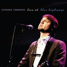 Live at Blue Highways by Stephen Simmons