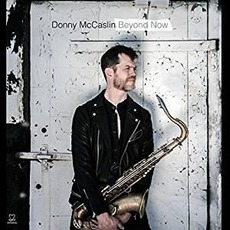 Beyond Now mp3 Album by Donny McCaslin