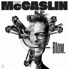 Blow. mp3 Album by Donny McCaslin