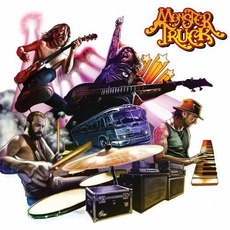 True Rockers mp3 Album by Monster Truck
