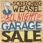 All Night Garage Sale