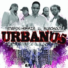 Urbanus mp3 Album by Stefon Harris & Blackout