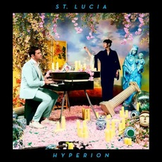 Hyperion mp3 Album by St. Lucia