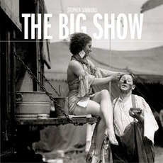 The Big Show by Stephen Simmons