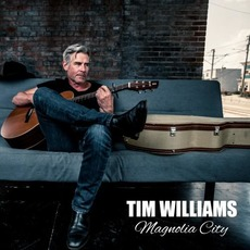 Magnolia City by Tim Williams (2)