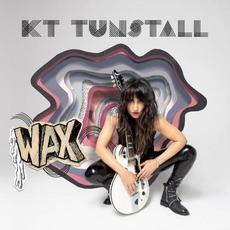 Wax mp3 Album by KT Tunstall