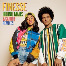 Finesse (Remixes) by Bruno Mars & Cardi B