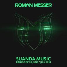 Suanda Music Radio Top 20: June / July 2018 by Various Artists
