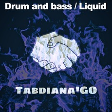 Drum and Bass / Liquid by Various Artists