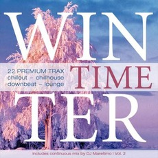 Winter Time 2 mp3 Compilation by Various Artists