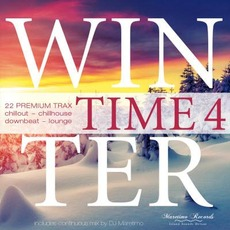 Winter Time 4 mp3 Compilation by Various Artists