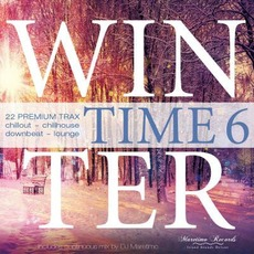 Winter Time 6 mp3 Compilation by Various Artists