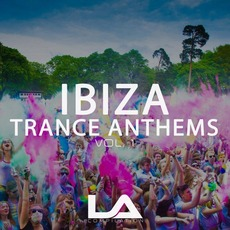 Ibiza Trance Anthems, Vol. 1 by Various Artists