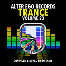 Alter Ego Trance, Volume 23 mp3 Compilation by Various Artists