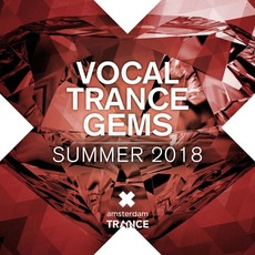 Vocal Trance Gems: Summer 2018 mp3 Compilation by Various Artists