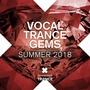 Vocal Trance Gems: Summer 2018