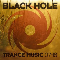 Black Hole Trance Music 07-18 by Various Artists