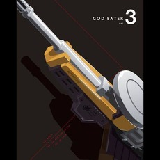 GOD EATER SPECIAL MUSIC, Vol.3 mp3 Soundtrack by Go Shiina (椎名豪)