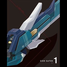 GOD EATER SPECIAL MUSIC, Vol.1 mp3 Soundtrack by Go Shiina (椎名豪)
