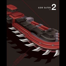 GOD EATER SPECIAL MUSIC, Vol.2 mp3 Soundtrack by Go Shiina (椎名豪)