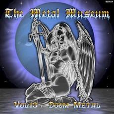 The Metal Museum, Volume 13: Doom Metal