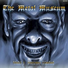 The Metal Museum, Volume 1: Power Metal mp3 Compilation by Various Artists
