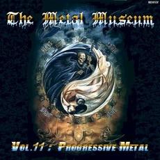 The Metal Museum, Volume 11: Progressive Metal