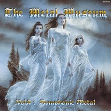 The Metal Museum, Volume 4: Symphonic Metal mp3 Compilation by Various Artists
