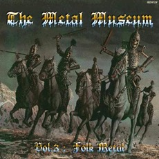 The Metal Museum, Volume 3: Folk Metal mp3 Compilation by Various Artists