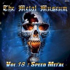 The Metal Museum, Volume 18: Speed Metal