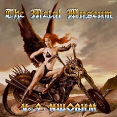 The Metal Museum, Volume 9: NWOBHM mp3 Compilation by Various Artists