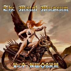 The Metal Museum, Volume 9: NWOBHM