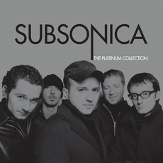 The Platinum Collection by Subsonica