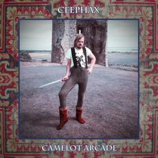 Camelot Arcade mp3 Album by Ceephax Acid Crew