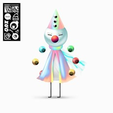 Clear Tamei by Iglooghost