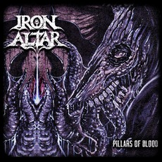 Pillars of Blood by Iron Altar