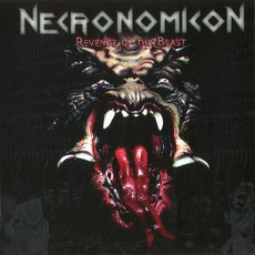 Revenge Of The Beast (Limited Edition) by Necronomicon (2)