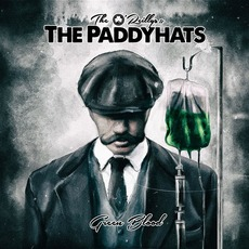 Green Blood mp3 Album by The O'Reillys and the Paddyhats
