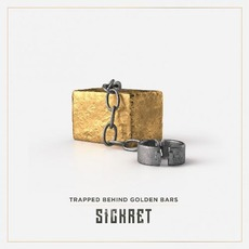Trapped Behind Golden Bars by Sickret
