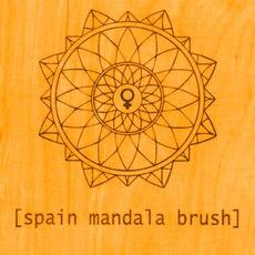 Mandala Brush mp3 Album by Spain
