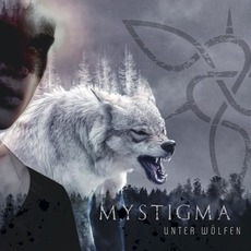 Unter Wölfen by Mystigma