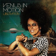 Liberation by Venus In Motion